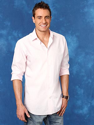 The Bachelorette&#39;s Tony Pieper: I Missed My Son Too Much to Stay