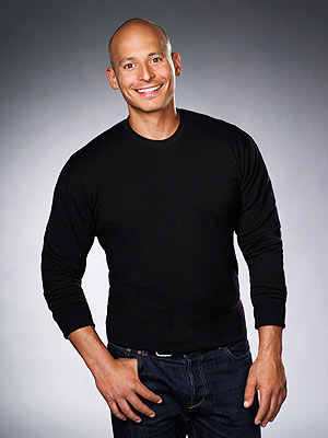 Harley Pasternak Kicks Off His PEOPLE.com Blog