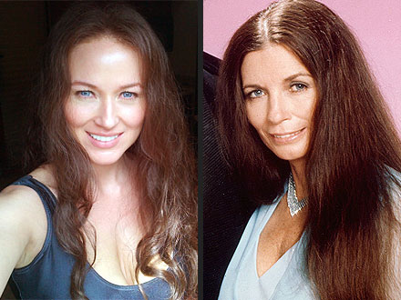 Jewel Plays June Carter Cash in Upcoming Lifetime Movie: PHOTO
