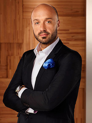 MasterChef 3: Joe Bastianich Blogs