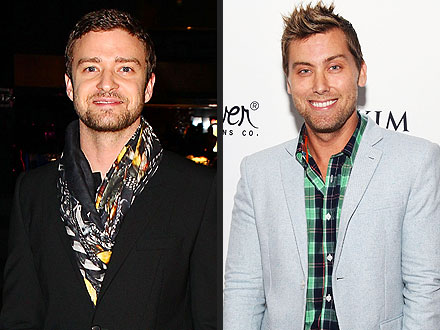 Justin Timberlake Wedding: Lance Bass Will Cry, Sing