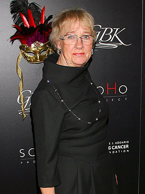 Desperate Housewives' Kathryn Joosten Dies