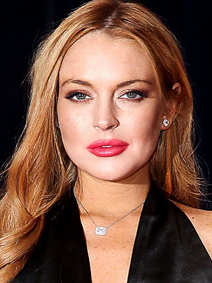 Lindsay Lohan: Paramedics Called to Hotel