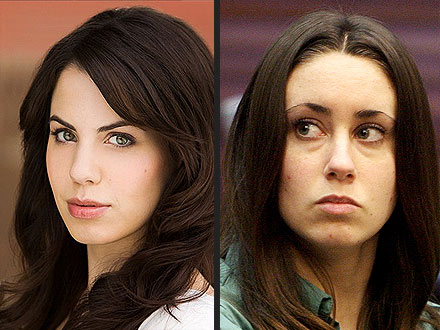 Casey Anthony Movie -- New Actress Playing Anthony