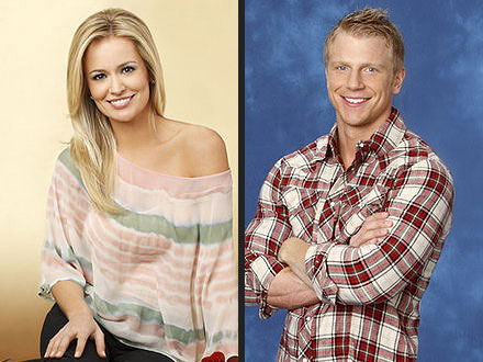 The Bachelorette Men Tell All - Emily Maynard Blogs About Facing the Guys