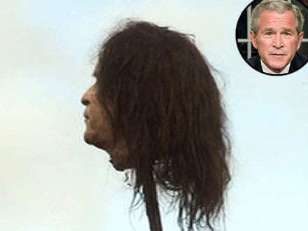 Game of Thrones: HBO Apologizes for George W. Bush's Head on Stake