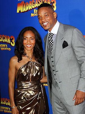 Will & Jada Pinkett Smith to Celebrate Anniversary With A High-Five