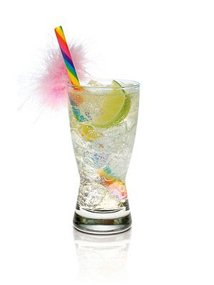 Gay Pride: Cocktail Recipes for the Weekend