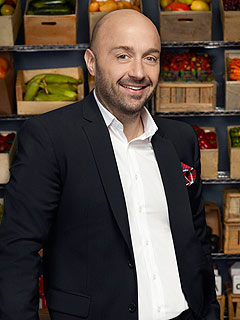 MasterChef's Joe Bastianich Blogs About Despicable Desserts