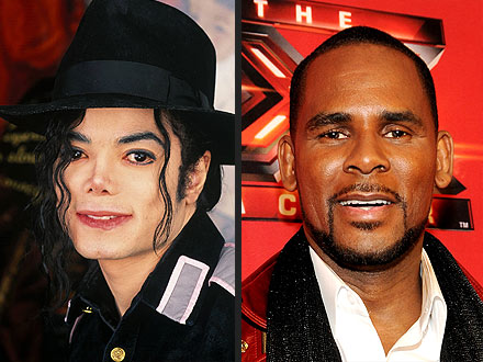 R. Kelly Shares His Memories of Meeting Michael Jackson