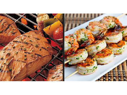 July 4 Healthy Barbecue Recipes