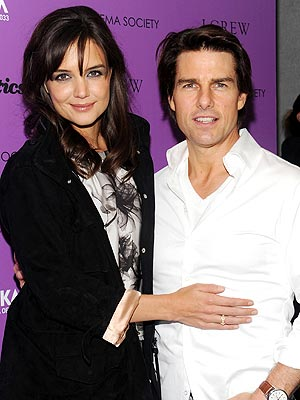 Katie Holmes, Tom Cruise Divorce: Settlement Reached