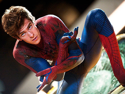 The Amazing Spider-Man Review: Stars Have Brilliant Chemistry