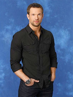 The Bachelorette's Doug Clerget: 'My Girl Radar Was Broken'