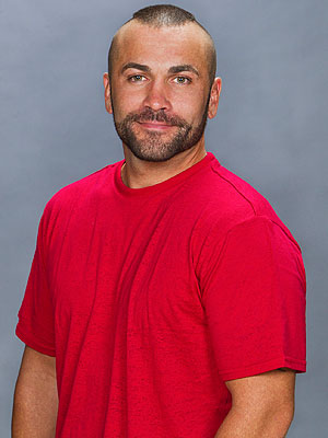 Big Brother: Willie Hantz to Compete