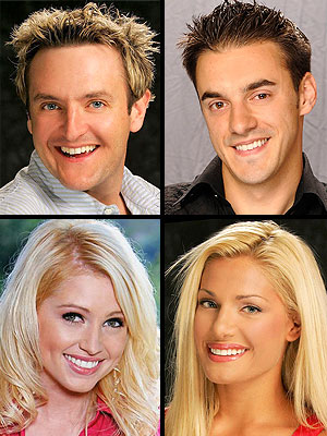 Big Brother: Which Coach's Newbies Will Win?