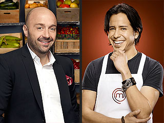 MasterChef's Joe Bastianich Blogs About Tali Clavijo's 'Delusional Thinking'