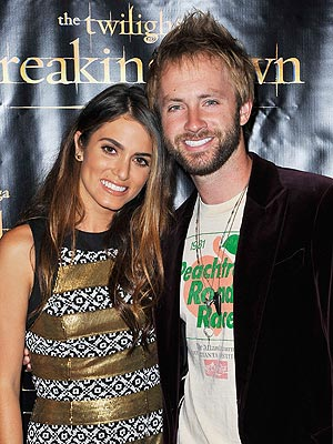 Nikki Reed and Paul McDonald Make Marriage Work with Music