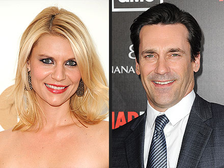 Emmy Nominations: Mad Men, American Horror Story