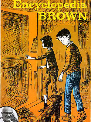 Encyclopedia Brown Author Donald J. Sobol Dies; Is Dead at 87