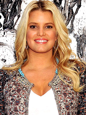 Jessica Simpson Weight Loss: She Bought Pedometers for Weight Watchers