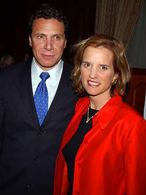 Kerry Kennedy, Andrew Cuomo&#39;s Ex-Wife, Charged with DUI: Report