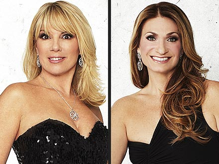 Real Housewives of NYC: Ramona Singer and Heather Thomson Feud