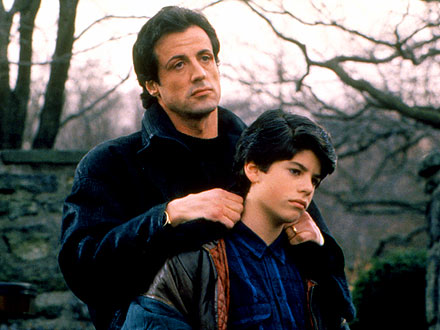 Sage Stallone, Sylvester Stallone: Heartache and Reconciliation