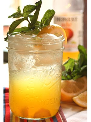 Teen Choice Awards: Mocktail Recipe