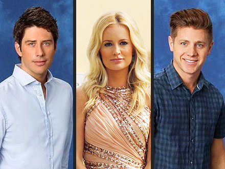Bachelorette Finale: Emily Maynard Emotional Wreck Over Ari or Jef