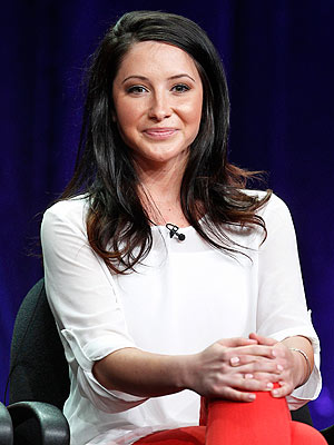 Dancing with the Stars: Bristol Palin Defends Decision to Do Reality TV