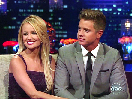Bachelorette Finale: Emily Maynard Calls Jef Holm the 'Perfect Man