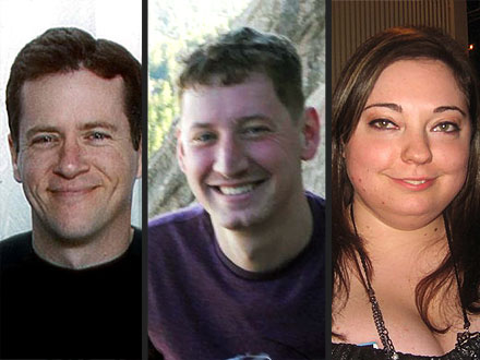 Jessica Ghawi, 11 Others Killed in Aurora Theater Shooting