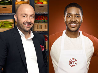 Joe Bastianich Blogs About Redemption in the Kitchen