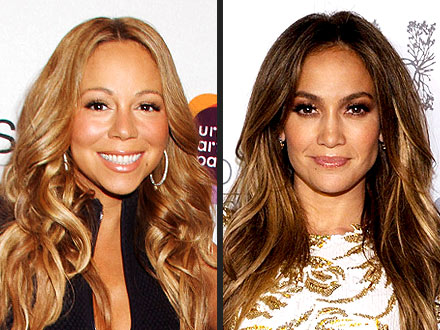American Idol - Mariah Carey Is New Judge; Jennifer Lopez Is Out