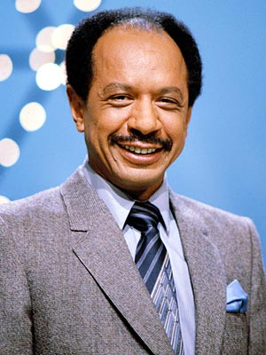 Sherman Hemsley Dies at 74