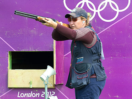 Olympic Games: Kim Rhode, 5 Things to Know About Team USA Shooter