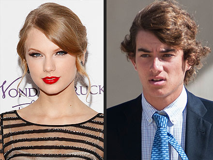 Conor Kennedy's Aunt Rory Kennedy Calls Taylor Swift 'Awesome'