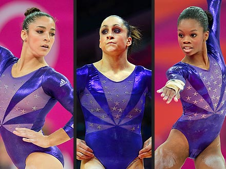 Jordyn Wieber Olympics 2012: Drama Unfolds for USA Women's Gymnastics
