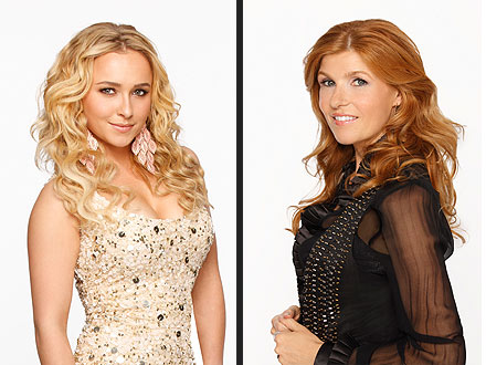 Nashville: Hayden Panettiere and Connie Britton Star in New ABC Drama