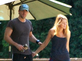 Blake Lively & Ryan Reynolds's Sweet Celebration in N.Y.C. | Blake Lively, Ryan Reynolds