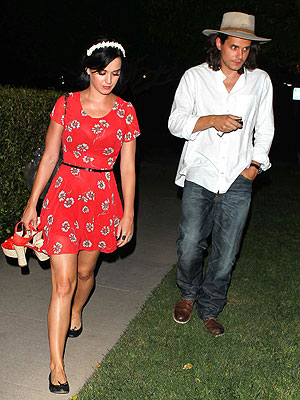 Katy Perry, John Mayer Aren't Dating Anymore, PEOPLE Confirms