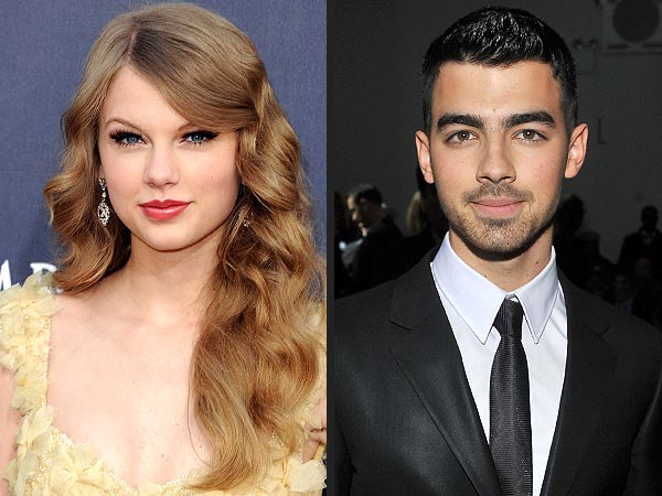 Taylor Swift's Breakup Tune Isn't About Me, Says Joe Jonas