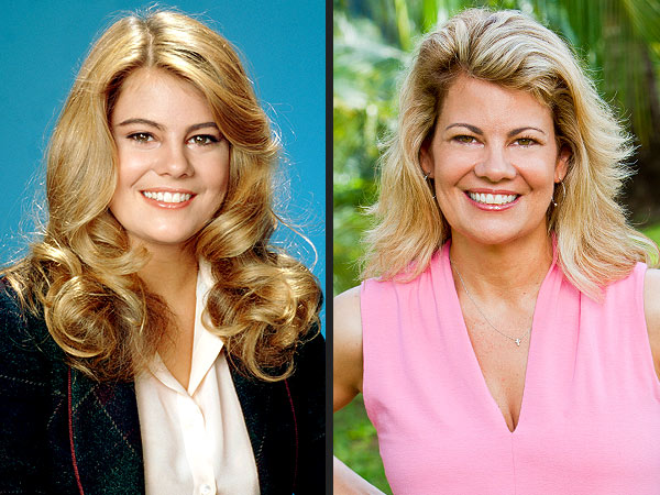 Survivor: Philippines: Facts of Life Star Lisa Whelchel Joins the Show