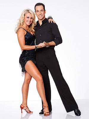 Dancing with the Stars: Helio Castroneves on the Bottom Two