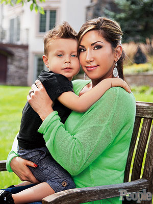 Jacqueline Laurita: My Son Has Autism