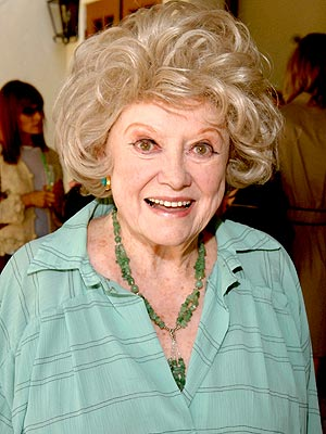Phyllis Diller: Her Funniest Moments