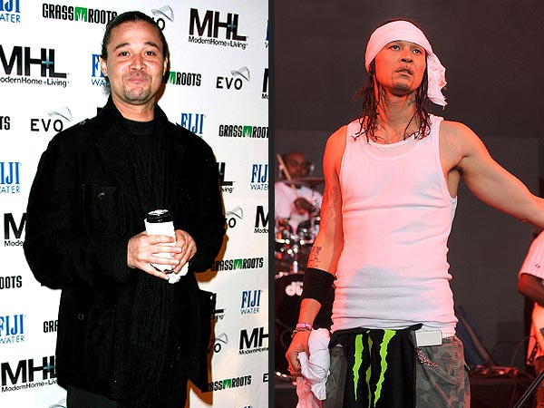 Bizzy Bone Loses 30 Lbs. &#8211; How He Did It