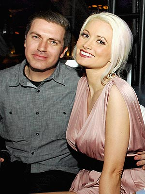 Holly Madison Baby Daddy Pasquale Rotella Indicted on Bribery Charges