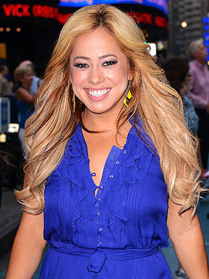 Dancing with the Stars All-Stars Welcomes Sabrina Bryan